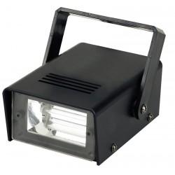 Mini stroboscop BeamZ 20W