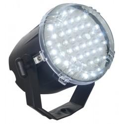 Stroboscop BeamZ LED Alb 10W