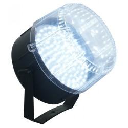 Stroboscop BeamZ LED Alb 100 10W