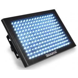 Panou LED BeamZ Stroboscop Alb 192 DMX LCP-192