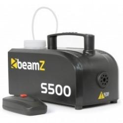 Masina de fum BeamZ S500