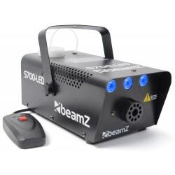 Masina de fum BeamZ S700 + LED Efect gheata