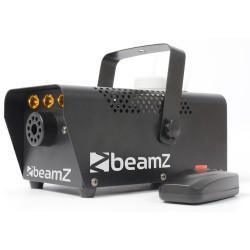 Masina de fum BeamZ S700 + LED Efect de flacari