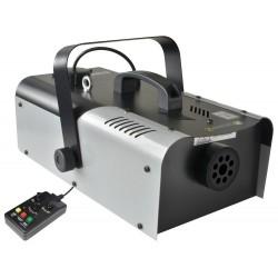Masina de fum BeamZ S1500 + DMX