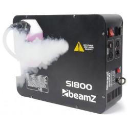 Masina de fum BeamZ S1800 + DMX