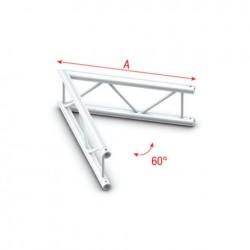 Grinda colt Showtec Corner 60° vertical Pro-30 Step P Truss