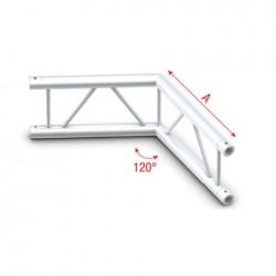 Grinda colt Showtec Corner 120° vertical Pro-30 Step F Truss