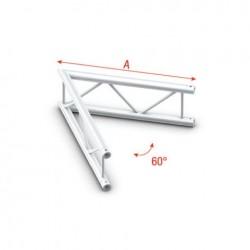 Grinda colt Showtec Corner 60° vertical Pro-30 Step G Truss