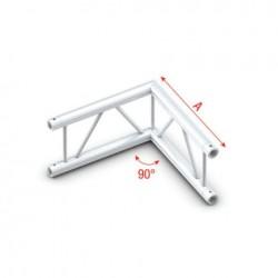 Grinda colt Showtec Corner 90° vertical Pro-30 Step G Truss