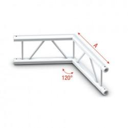 Grinda colt Showtec Corner 120° vertical Pro-30 Step G Truss