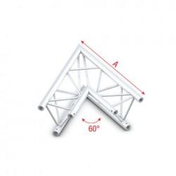 Grinda colt Showtec Corner 60° Pro-30 Triangle P Truss