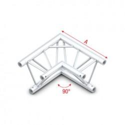 Grinda colt Showtec Corner 90° Pro-30 Triangle G Truss