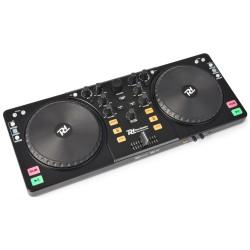Controller MIDI PowerDynamics PDC10 DJ MixVibes