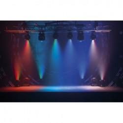Moving head LED Infinity iW-720 RDM, RGBW Wash