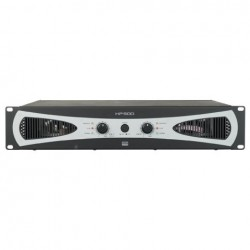 Amplificator audio DAP-Audio HP-500