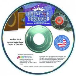 Designer Software, Eminence EMDES