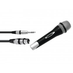 Microfon Omnitronic Partymic-1