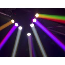 Beam Effect Eurolite LED MFX-9 Beam Effect
