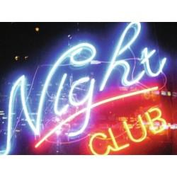 Furtun de lumini cu LED, 10m, alb 6400K, Eurolite LED Neon Flex 230V EC white 6400K 100 cm