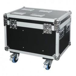 Case DAP-Audio Case for 4 pcs Shark Spot / Wash / Zoom / Combi