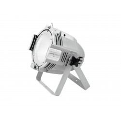 Proiector LED de podea,EUROLITE ML-56 COB 3200K 80W Silver