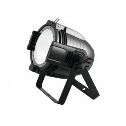 Proiector LED de podea EUROLITE LED ML-56 COB 5600K 100W Negru