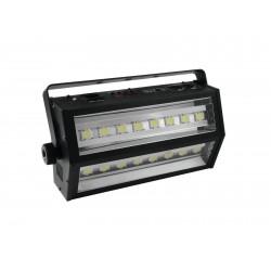 Stroboscop LED EUROLITE COB PRO 16x10W DMX angle