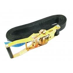 Centura de prindere neagra, SHZ Clamping Belt S800 Ratchet 8m/50mm black (60206789)