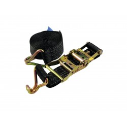 Centura de prindere neagra, SHZ Clamping Belt H400 Ratchet hook black (60206793)