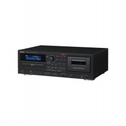 CD player/deck Teac AD-850