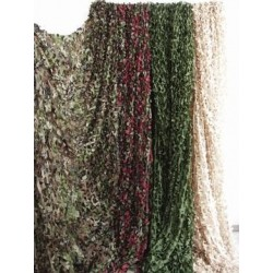 Decoratiuni EUROPALMS Decoration Net, US woodland, 600x300cm