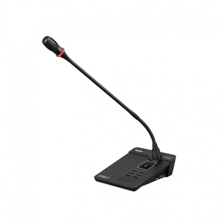 Microfn wireless pentru presedinte Gestton EG-7240C