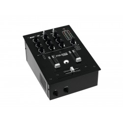Mixer DJ 2 canale Omnitronic PM-222 2-Channel