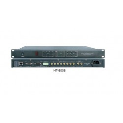 Procesor Video Tracking HTDZ HT-8008