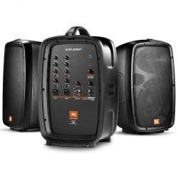 Sistem portabil JBL EON 206P