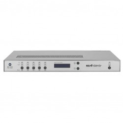 Sistem digital multi-zone pentru muzica si mesaje, RCF MS520