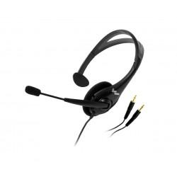 Headset William Sound MIC 044 2P
