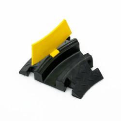 Protecție cablu cu un canal - unghi de 30 ° Master Audio CP1