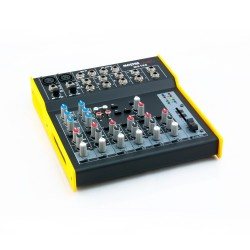 Mixer compact profesional cu 8 canale Master Audio MX102