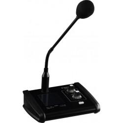 Microfon PA Monacor DRM-884RC