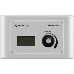 Modul de perete PA cu iesire audio Monacor DRM-884VAP