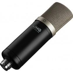 Microfon condenser USB destudio Stage Line ECMS-50USB