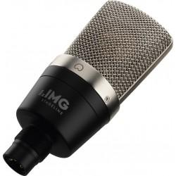 Microfon condenser de studio Stage Line ECMS-60