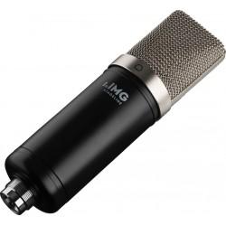 Microfon condenser de studio Stage Line ECMS-70