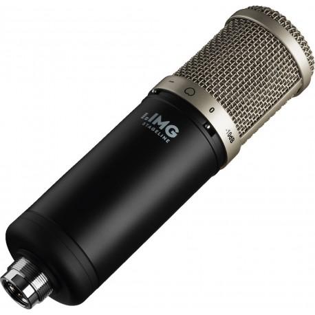 Microfon condenser de studio Stage Line ECMS-90