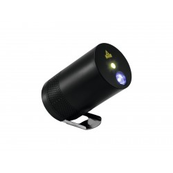 Boxa portabila Eurolite LightBeat 1 Bluetooth Speaker with Laser Effect