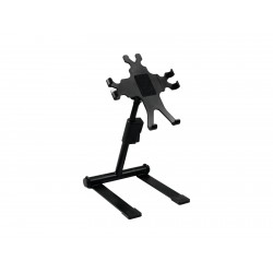Suport tableta Omnitronic TST-1T Tablet Stand