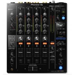 Mixer DJ cu 4 canale, Pioneer DJM-750 Mk2