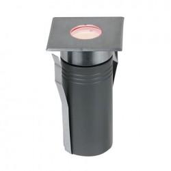 Proiector LED incastrabil Artecta Berkely-1SQ RGB