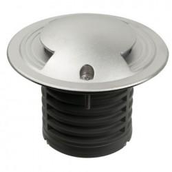 Proiector LED incastrabil, 230V Artecta Shanghai-L6 Double 3000 K